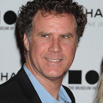 Will Ferrell's Megamind is at the top of the US box office