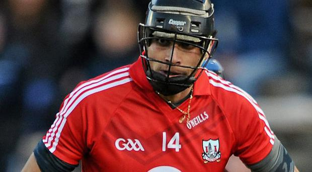 Aisake O hAilpin said his time is up with the Rebels. Photo: Ray McManus / Sportsfile