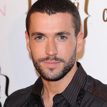 Shayne Ward says he would like to work with Prince
