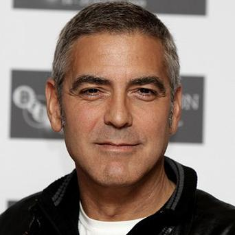 George Clooney is the latest star to be linked to the new Muppet movie