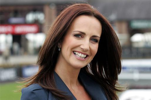 Lorraine Keane has released a new book. Photo: Martin Nolan