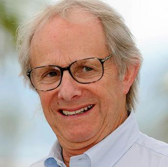 Director Ken Loach has hit back at the Government over the UK film industry