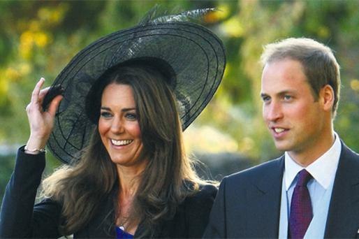 Kate Middleton has decided to devote her life to helping and supporting Prince William – and together they could make a devastating pair