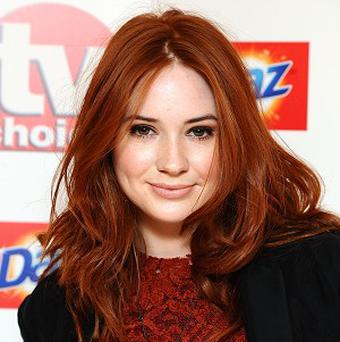 Karen Gillan will star as a new version of Shakespeare's Juliet