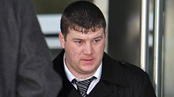 James McInerney denies murdering his father