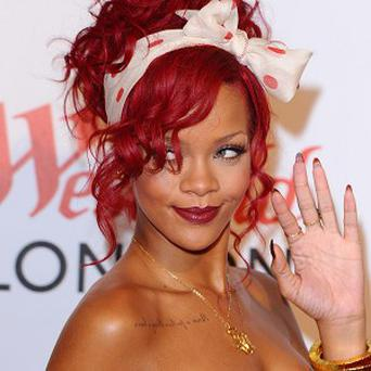 Rihanna will perform at the American Music Awards on Sunday