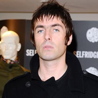 Liam Gallagher wants to perform at The 100 Club