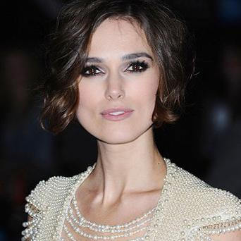 Keira Knightley could be set to play Anna Karenina