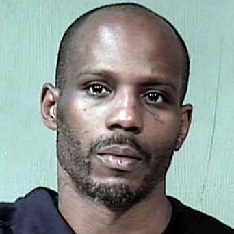Rapper DMX has been arrested for allegedly violating his probation by using drugs (AP)