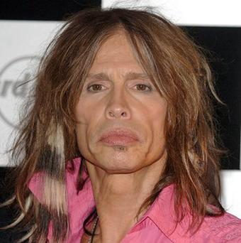 Steven Tyler is joining the judges on American Idol