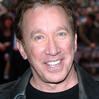 Tim Allen says voicing Buzz Lightyear is complicated but fun