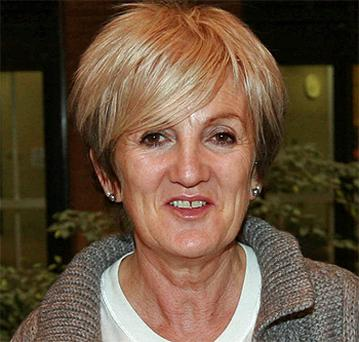 Geraldine Wallace was attacked by a pupil at St Mary's Boys' School in LImerick city