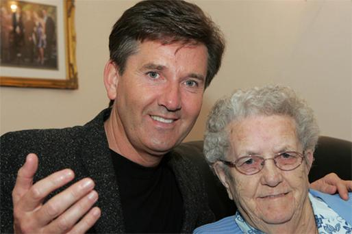 Daniel O'Donnell: turning 50