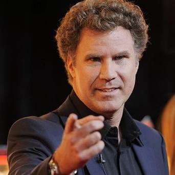 Will Ferrell joked about being overpaid