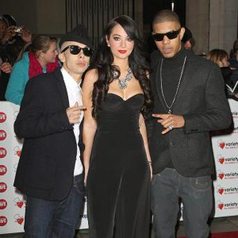 N-Dubz' Dappy and Fazer said they wouldn't do more reality TV