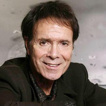 Sir Cliff Richard's calender is outselling the others