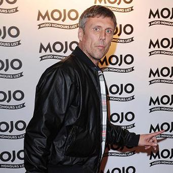 Mark Berry, better known as Bez from the Happy Mondays, is back in police custody