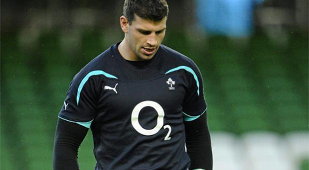 Denis Leamy believes he is as close to fully fit as he has been in 'two or three years'