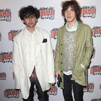 NERD would like to collaborate with MGMT
