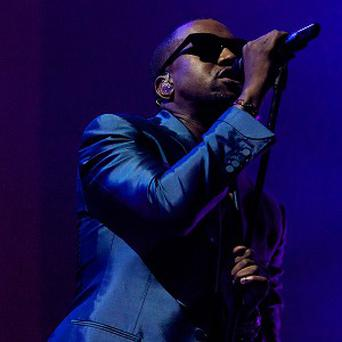 Kanye West has had another bizarre rant