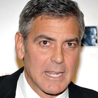 Anton Corbijn says George Clooney was perfect for the lead role in The American