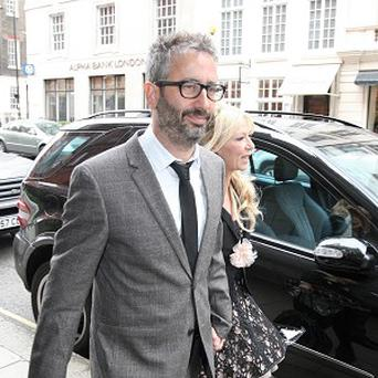 David Baddiel is to make his directorial debut