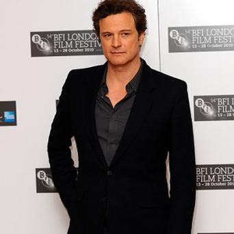 Colin Firth will edit the Today programme