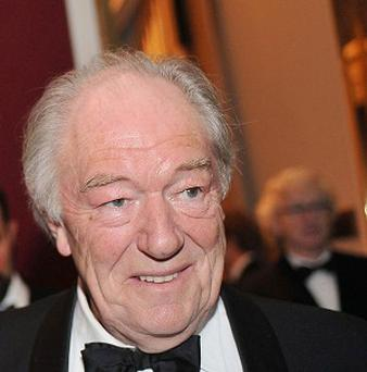 Sir Michael Gambon was honoured for a lifetime of dramatic endeavour at the annual London Evening Standard Theatre Awards