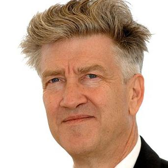 Hollywood director David Lynch is moving in to the music world