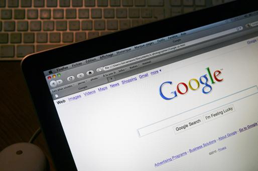 The European Commission is to investigate Google search. Photo: Getty Images