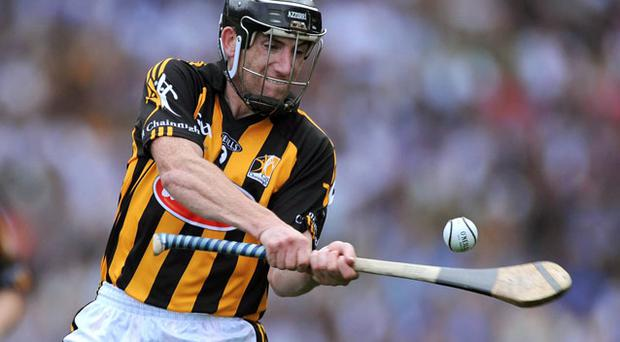 Derek Lyng has brought the curtain down on his inter-county career. Photo: Brendan Moran / Sportsfile
