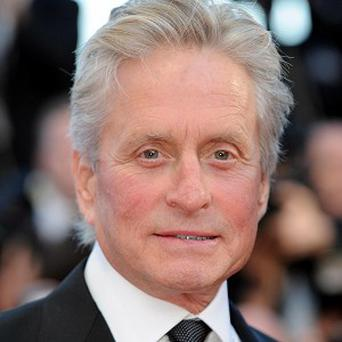 Michael Douglas has been talking about how his battle with cancer has brought his family closer