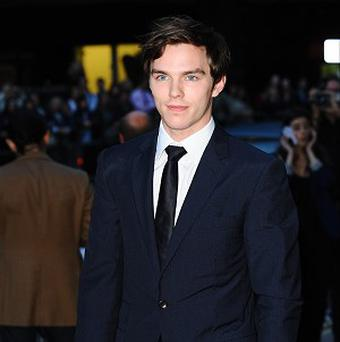 Nicholas Hoult could be in line to play Jack The Giant Killer