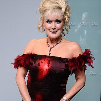 Beverley Callard appears on Piers Morgan Life Stories tonight.