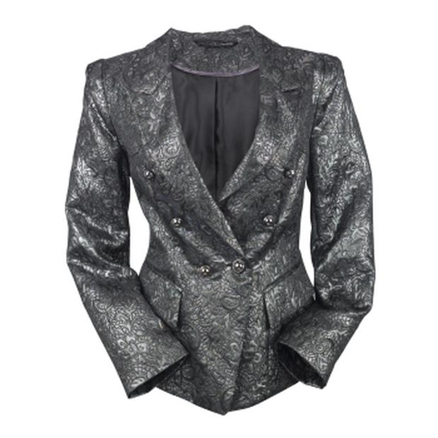 Tesco brocade jacket €28.26