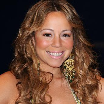 Mariah Carey sings the most-played Christmas track according to research