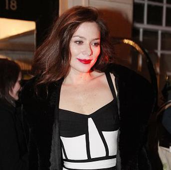 Anna Friel suffered for her art in her latest film