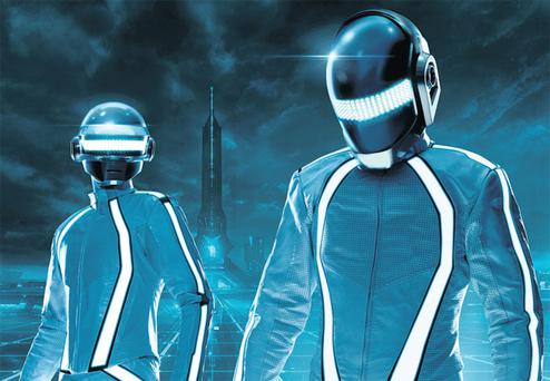 Daft Punk's tack change is a bit of a flop