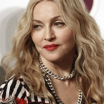 Madonna's gym in Mexico City has been given the all clear to open