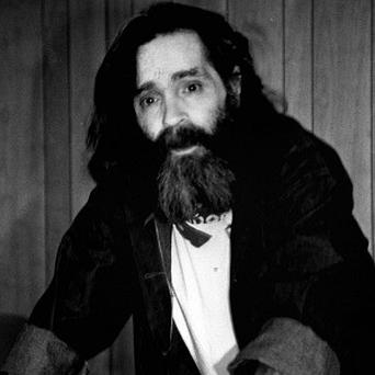 Cult killer Charles Manson reportedly was once caught using a mobile phone in prison
