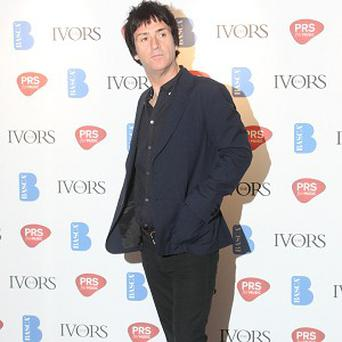 Johnny Marr tweeted about David Cameron's love of The Smiths