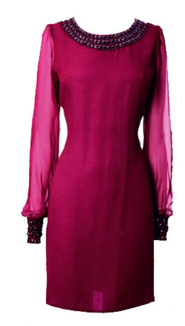 Bess Berry dress, €50