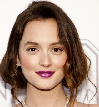 Leighton Meester. Photo: Getty Images