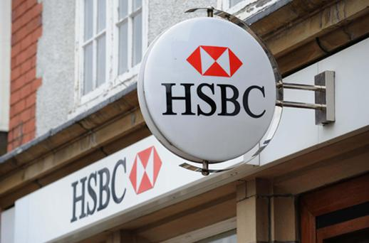 HSBC: 'Unfounded claims.' Photo: PA