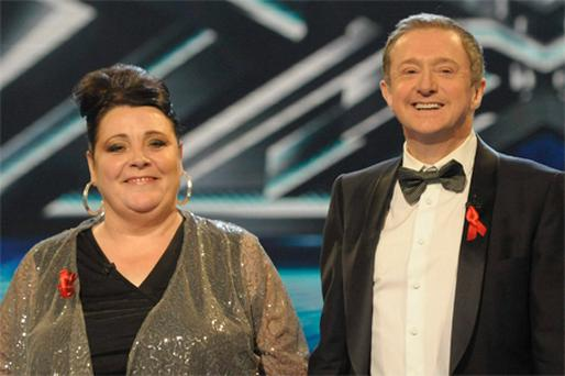 Mentor Louis Walsh has revealed that Mary Byrne will record an album