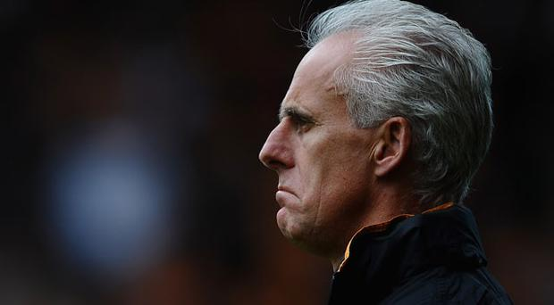 Mick McCarthy. Photo: Getty Images