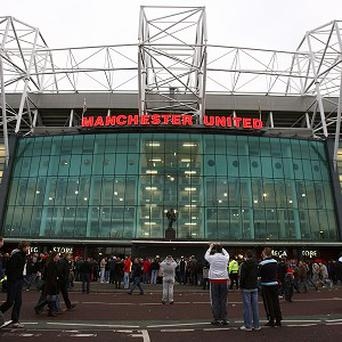 Burma's ruling general considered buying Manchester United, according to new WikiLeaks memos