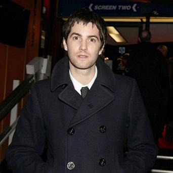 Jim Sturgess arrives for the UK premiere of The Way Back, at the Curzon Mayfair in central London