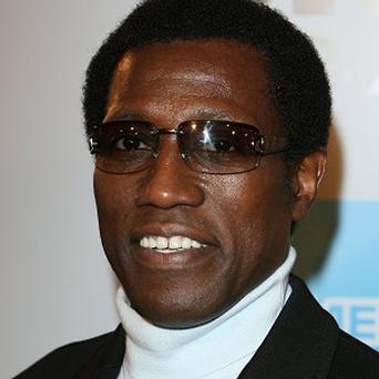 Wesley Snipes feels the legal system has let him down