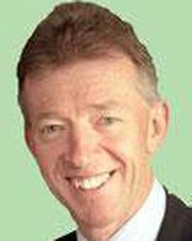Paul Kelly: nominated as a district court judge